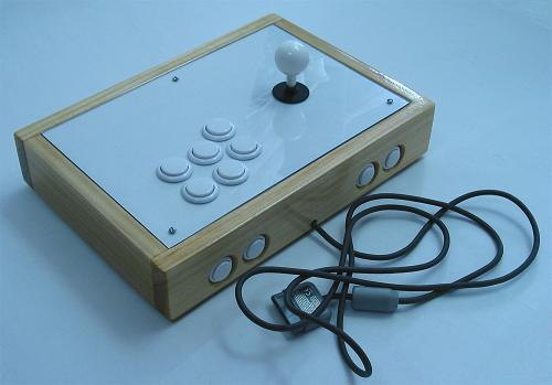 Joystick controller introduction sciox Image collections