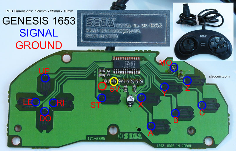 gen_diagram2 joystick controller pcb and wiring