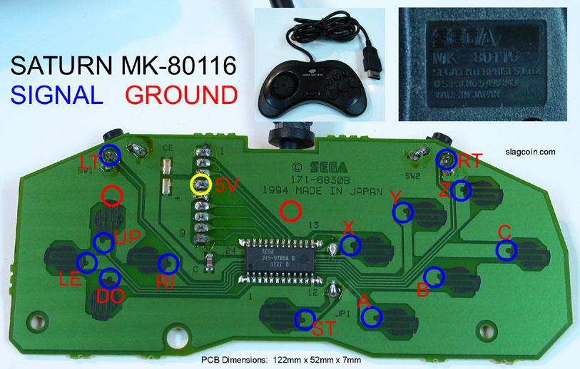 Mark II PCB